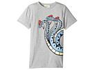 Gucci Kids T-Shirt 475738X3G12 (Little Kids/Big Kids)