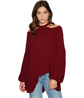 Free People - Drift Away Solid Top