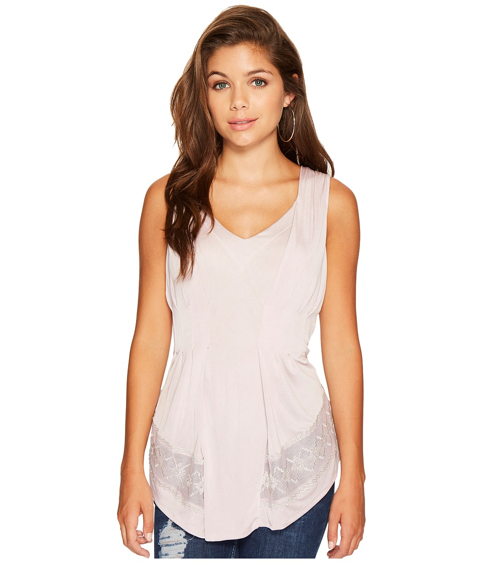 Free People - All Eyes on Me Top