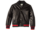 Gucci Kids - Leather 459224XG355 (Big Kids)