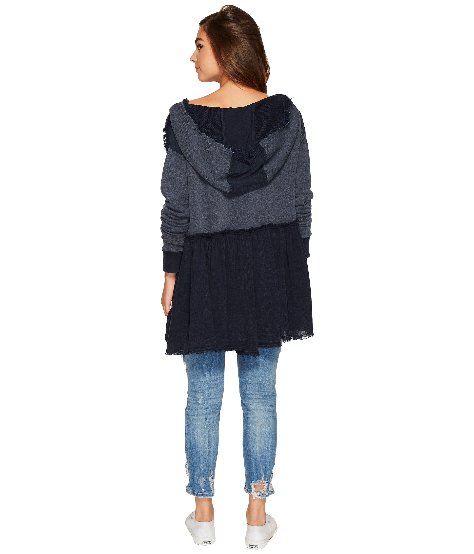 Free People Summer Dreams Pullover at Zappos.com