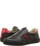 Gucci Kids - New Ace Fit Sneakers (Little Kid)