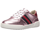 Gucci Kids Willy Sneakers (Little Kid)