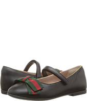 Gucci Kids - Cindy Ballerina (Toddler)