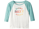 Roxy Kids Dream Too Much Aloha Amigo Tee (Big Kids)