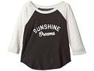 Billabong Kids Sunshine Dreams Raglan (Little Kids/Big Kids)