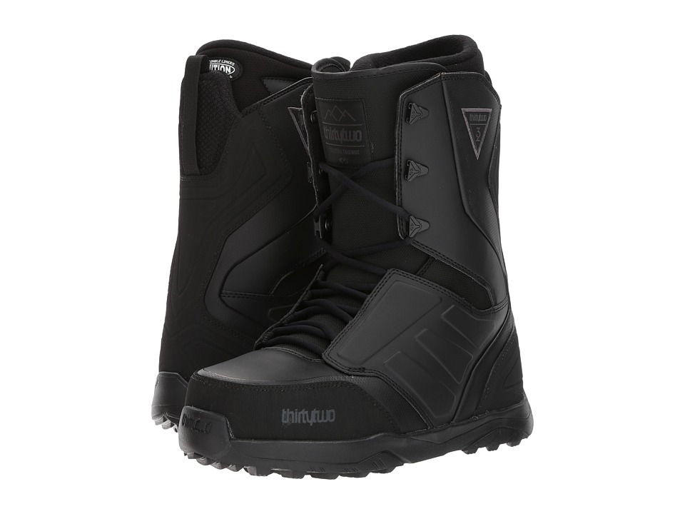 thirtytwo Lashed '17 (Blaxk) Boys Shoes