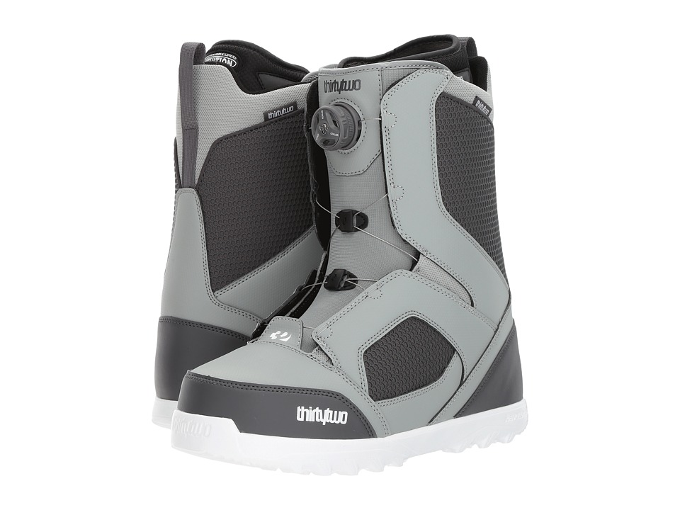 thirtytwo - STW Boa 17 (Grey) Boys Shoes