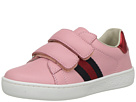 Gucci Kids New Ace V.L. Sneakers (Toddler)