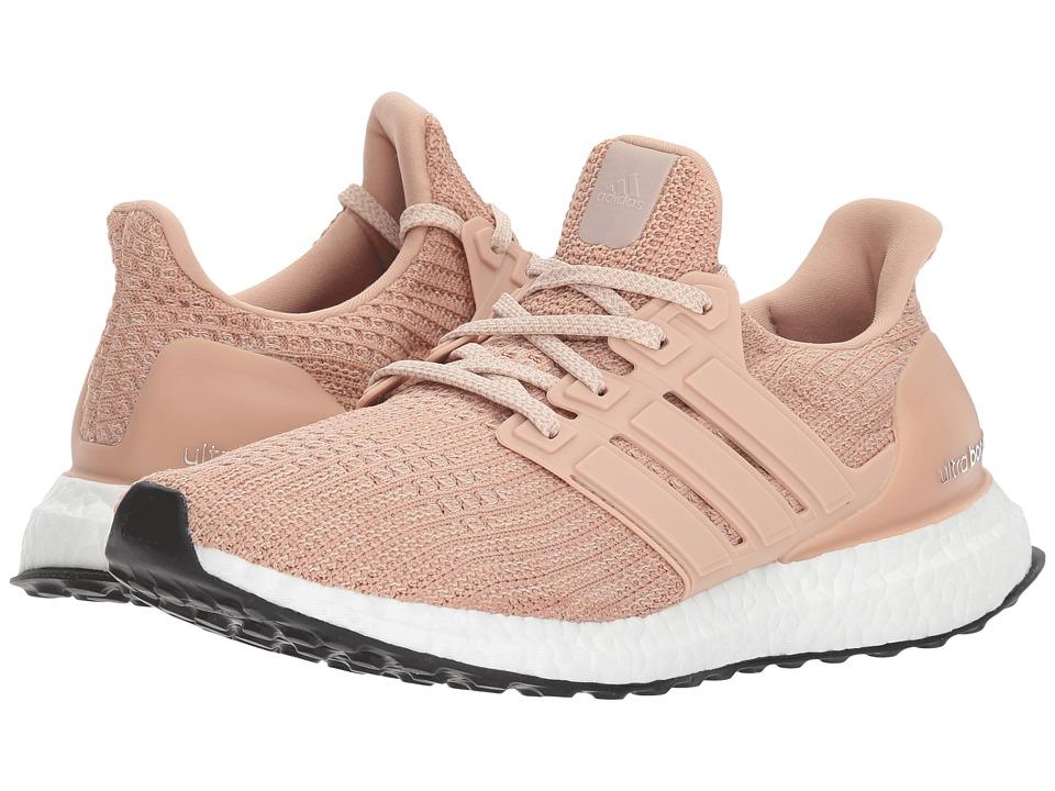 adidas Running - UltraBOOST (Ash Pearl/Ash Pearl) Womens Running Shoes