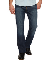7 For All Mankind - Brett Bootcut Jeans in New York Dark