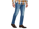 Liverpool Liverpool Slim Straight Stretch Denim in Bryson Vintage Medium
