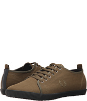 Fred Perry - Kingston Shower Resistant Canvas
