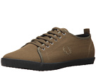 Fred Perry Kingston Shower Resistant Canvas