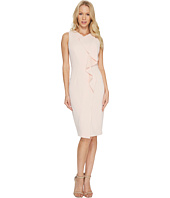 Calvin Klein - Ruffle Front Sheath Dress CD7C11AL
