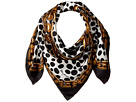 Marc Jacobs Animal Chains Scarf