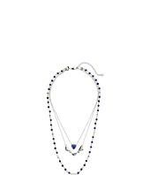 Vera Bradley - Geo Facets Layered Necklace