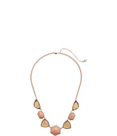 Vera Bradley - Geo Facets Statement Necklace