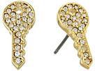 Marc Jacobs - Respect Key Studs Earrings