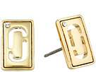 Marc Jacobs Respect J Marc Studs Earrings