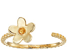 Marc Jacobs - Something Special Daisy Open Ring