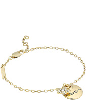Marc Jacobs - MJ Coin Bracelet