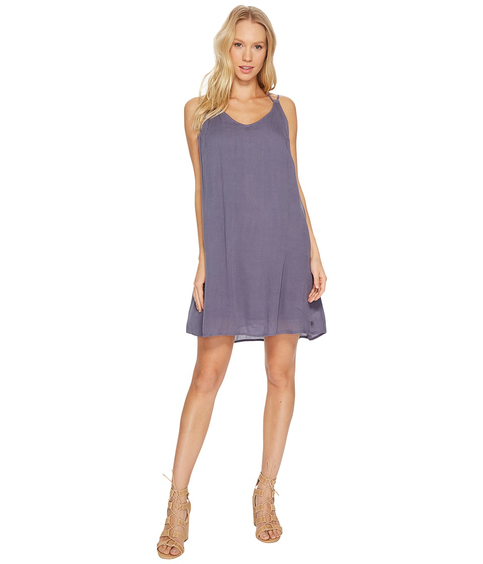 Roxy Dome of Amalfi Dress (Nightshadow Blue) Women