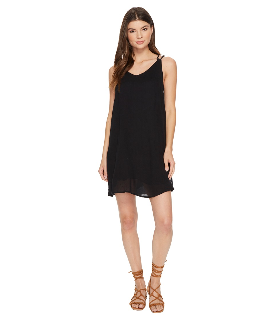 Roxy Dome of Amalfi Dress (Anthracite) Women