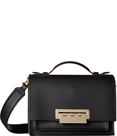 ZAC Zac Posen - Earthette Accordion Shoulder