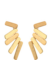Robert Lee Morris - Linear Studs Earrings