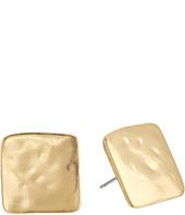 Robert Lee Morris - Square Studs Earrings