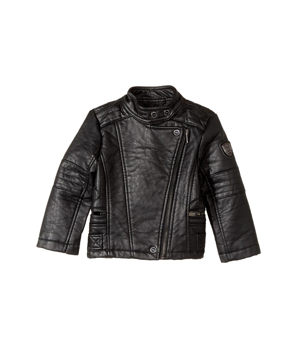Urban Republic Kids - Buffalo Faux Leather Moto