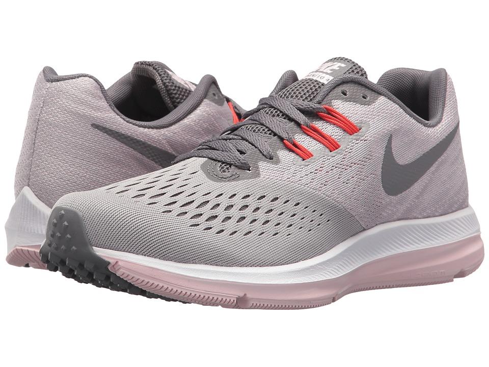 Nike Air Zoom Winflo 4 (Atmosphere Grey/Gunsmoke/Arctic P...
