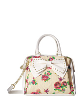 Betsey Johnson - Pinch Triple Satchel