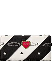 Betsey Johnson - Change Purse Wallet