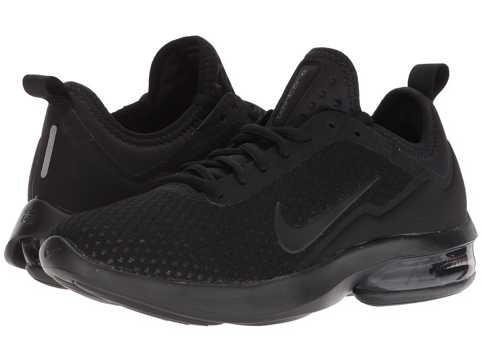 Nike Air Max Kantara (Black/Black/Anthracite/Cool Grey) Women's Running Shoes