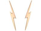 Shinola Detroit Bolt Stud Earrings