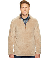 True Grit - Pebble Pile 1/4 Zip Pullover
