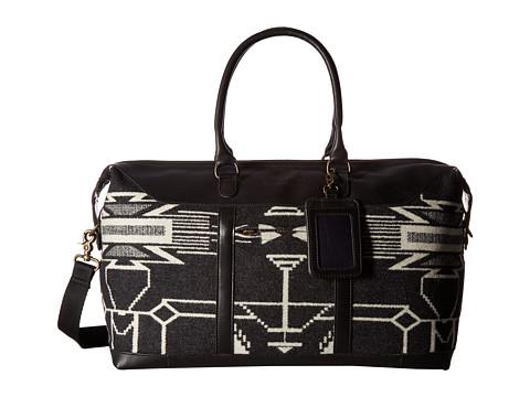 Pendleton Getaway Bag - Tsi Mayoh Black