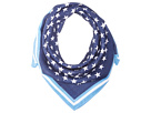 Stars and Stripes Square Neckerchief