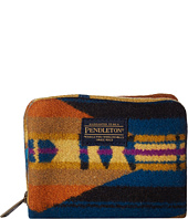 Pendleton - Mini Accordion Wallet