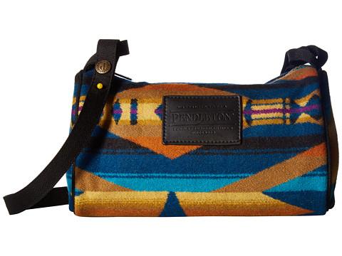 Pendleton Travel Kit w/ Strap - La Paz Turquoise