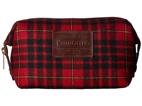 Pendleton Essentials Pouch - MacIan Tartan