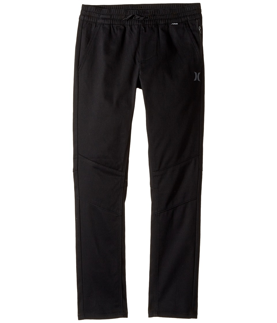 Hurley Kids - Dri-Fit Tapered Pants