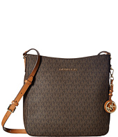 MICHAEL Michael Kors - Jet Set Travel Large Messenger