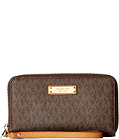 MICHAEL Michael Kors - Wristlets Large Flat Multi Function Phone Case