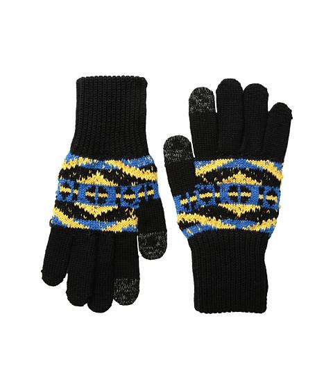 Pendleton Texting Glove - La Paz Black