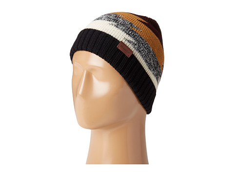 Pendleton Fitted Beanie - Color Block