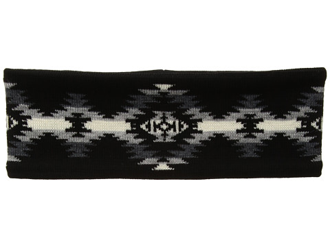Pendleton Fleece Lined Headband - Papago Park