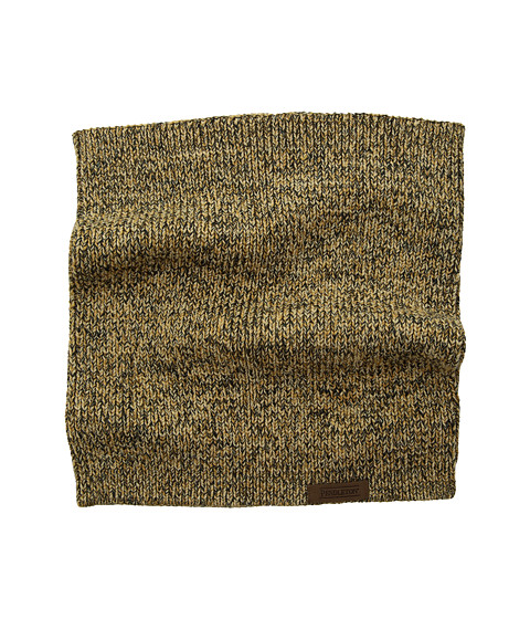 Pendleton Marl Neck Warmer - Tan